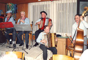 Geisschilbi 1992: 60 Jahre Geissälpler im Rest. Grossteil