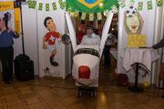 2014: Brasilien wir kommen!