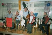 Geisschilbi 2005 in der Krone mit Geisschüng Wisi