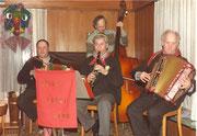 1984 spielen sie für Geisskönig Beat