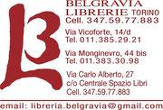 Belgravia Librerie
