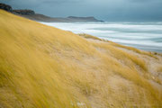 Blick aus den Dünen, Westküste Islay