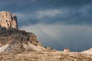 Drei Zinnen Hütte (RIFUGIO ANTONIO LOCATELLI)