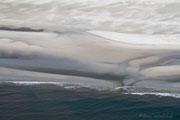 Wattenmeer Luftaufnahme, Norderney