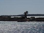erste Eindrücke von Formentera