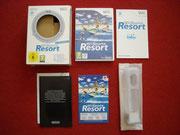 Mi videojuego: Wii Sports Resort + Accesorio Wii Motion Plus