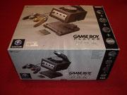 Caja del Game Boy Player Pak