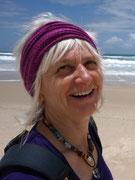Susanna Hug, Theaterpädagogin