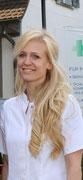 Laura Huber, Eidg. dipl. Apothekerin ETH, Geschäftsführung, Impfen, NetCare, Betreuung Heime und Spitex