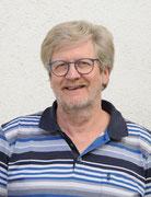 Dr. sc. nat. Kurt Huber, Eidg. dipl. Apotheker ETH FPH, Stv. Geschäftsführer,  Personalwesen, Unternehmensentwicklung