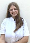 Delia Spalinger, Pharma Assistentin EFZ