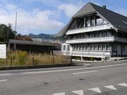 Renovation/Umbau Bauernhaus Schwarz Riggisberg