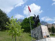 """""""Skanderbeg"""" Albaniens Freiheitskämpfer"""