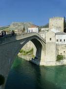 Mostar Bosnien Herzegowina
