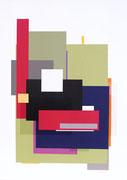 Composition 18C - 70x100cm