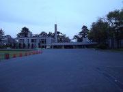 平成8年度にはBELCA賞ロングライフ部門受賞。前川國男が手がけた1964年竣工の弘前市民会館1