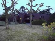 公共建築百選の一つにも選ばれている前川國男が手がけた弘前市立博物館1