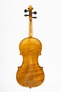Baroque violin after Jacobus Stainer (VD/2019), Photo: VDB Photography