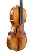 Violin after Guarneri del Gesù 1742 (2015/CH), Photo: VDB Photography