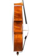 "Violoncello nach Antonio Stradivari Forma B piccola ""ex-Feuermann"" (2012/CH), Photo: VDB Photography"