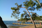 Savudrija, Istrien