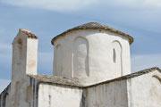 Kirche Seti Kriz, Nin