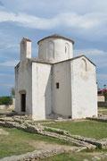 Seti Kriz, kleinste Kathedrale der Welt