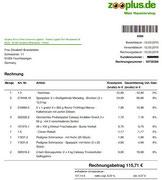 Fellchentüten 115,71 Euro