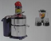 Mixer - Entsafter