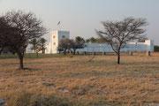 Namutoni Restcamp