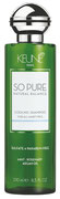 SO PURE Cooling Shampoo 250 ml