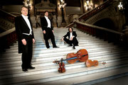 J. B. Vuillaume String Trio -Paris