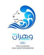 Logo de la candidature d'Oran