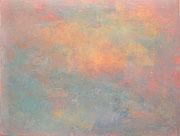 記憶の光     2010 油彩 キャンバス 140mmx180mm  作家蔵