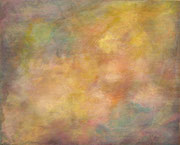 夜と光    2007  油彩、キャンバス 220mmx273mm  作家蔵