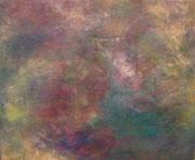 水面    2007  油彩、キャンバス 220mmx273mm  作家蔵