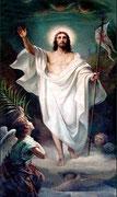 Հիսուսի հարությունը
