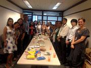 SDAS team ... das sind nicht alle aber ein paar :-)