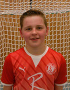 "Bartek Spitzname "" Wieża"" (Abwehrspieler) Neheimer Junge seit Dezember 2014 Geb. 02.04.2004"
