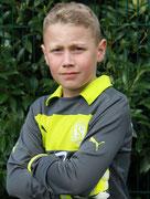 """Kevin Spitzname """"Kevlon"""" (Torspieler) Neheimer Junge seit Feb.2011 Geb. 22.02.04"""