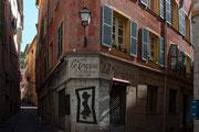 Tangokneipe in Nizza's Altstadt