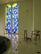 La Chapelle du Rosaire (Matisse)