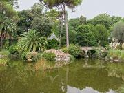 Campus der Université de Nice – Sophia Antipolis