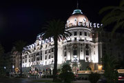 Hotel Negresco / Promenade de Angles