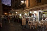 Nizza Altstadt / Fenocchio Eisdiele