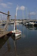 Villefranche Yachthafen