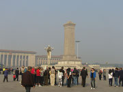 Platz des Himmlischen Friedens