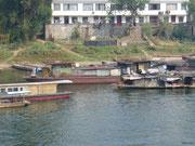 Auch so sieht es am Li-Fluss aus