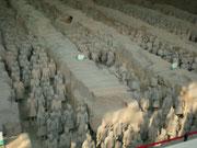 Terrakottaarmee in Xi'an