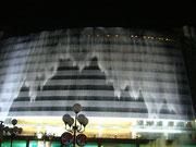 Wasserfallhotel in Guilin